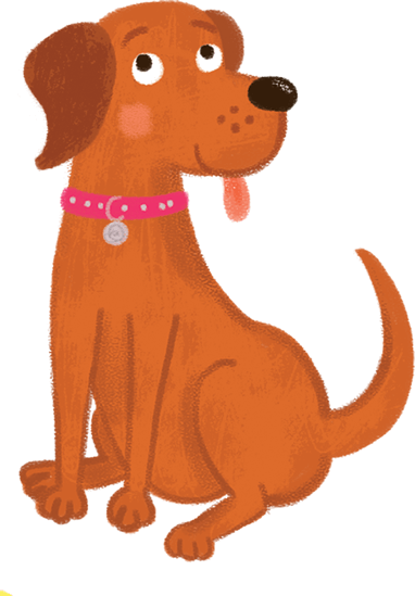 Illustration: Dog