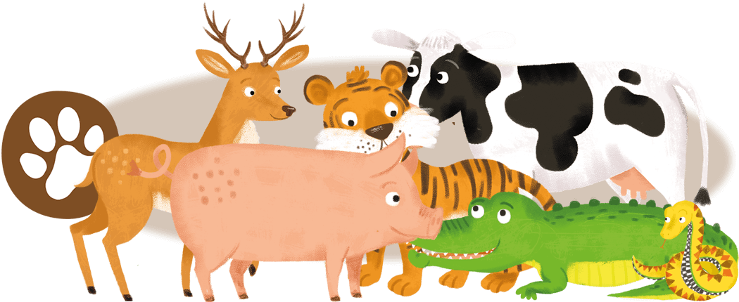 Illustration: Animals