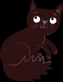 Illustration: cat
