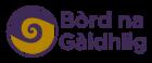 Logo: Bòrd na Gàidhlig